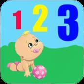 宝宝数字学习