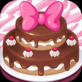 梦幻蛋糕店最新电脑版
