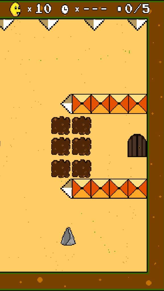 贪吃蛇冒险游戏