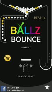 100ballz bounce手游