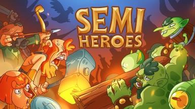 Semi Heroes半英雄