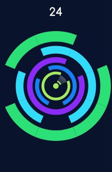 圆的环Circlify