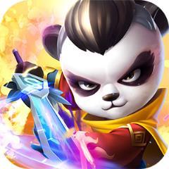 熊猫修仙传
