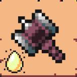 像素铁匠游戏最新版
