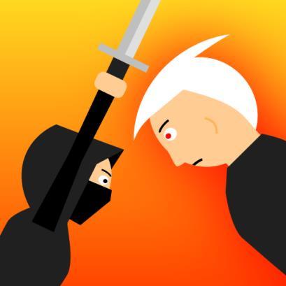 忍者大师Ninja Masters最新版