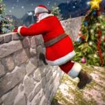 圣诞老人越狱