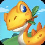 全民养恐龙微信版