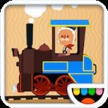 托卡列车游戏