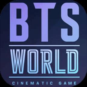 BTS世界安卓版