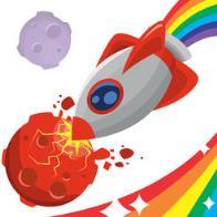 彩虹火箭汉化版