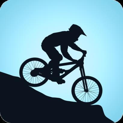 山地自行车游戏