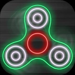 指尖陀螺Fidget Spinner游戏