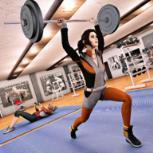 现代健身房模拟器手游