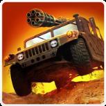 钢铁沙漠战火风暴