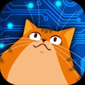 机器人拯救小猫汉化版