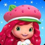 草莓公主跑酷游戏