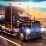 美国卡车模拟手机版