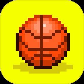 像素投篮手游中文汉化版