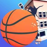 球球摧毁城市抖音版