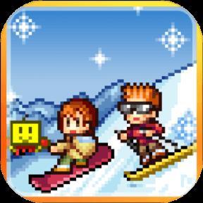 闪耀滑雪场物语完美版