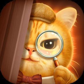 橘猫侦探社公测版