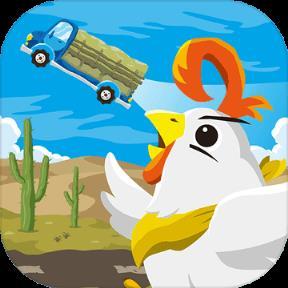 鸡不可失手机游戏