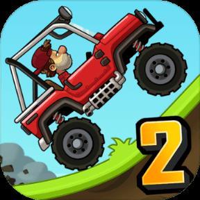 登山赛车2手机游戏